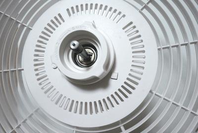バルミューダ扇風機グリーンファンリング