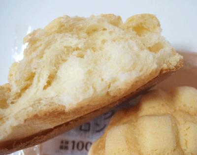 ローソン サックリメロンパン